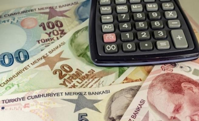 BES'te biriken para 127 milyar lirayı aştı