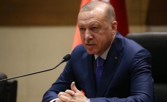 Cumhurbaşkanı Erdoğan'dan 'Burak Oğuz' yorumu
