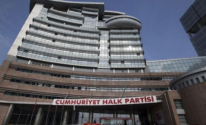 İşte CHP'de illere göre kurultay delegesi dağılımı
