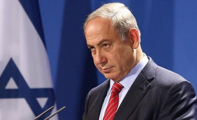 Netanyahu'dan akılalmaz çağrı