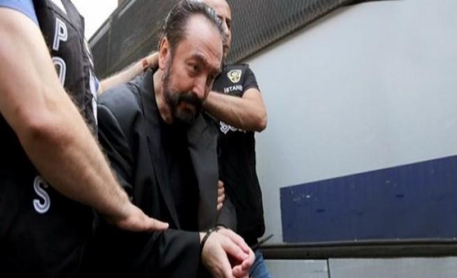 Sosyal medyadan tehdit iddiasına tutuklama