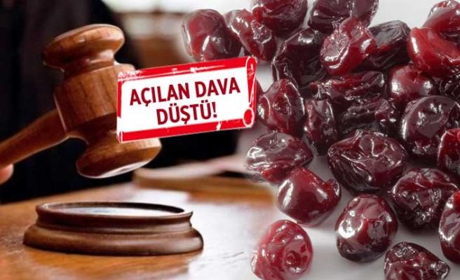Türk üreticilerden ABD'de hukuk zaferi!
