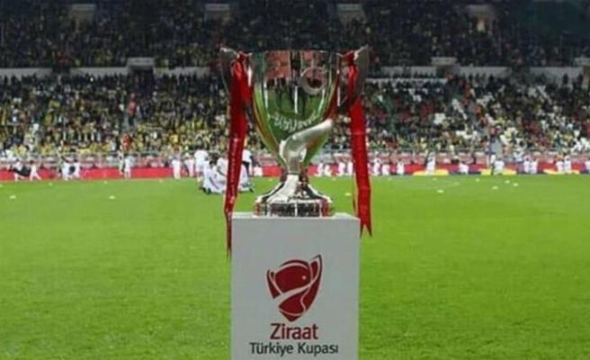 Ziraat Türkiye Kupası hakemler belli oldu