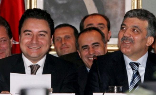 Ali Babacan'ın partisinden Abdullah Gül hamlesi