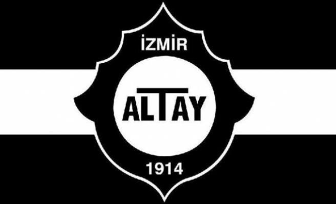Altay'da öncelikli hedef play-off