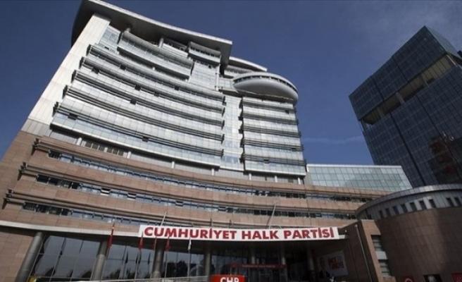 CHP'den MHP'nin suç duyurusuna yanıt!