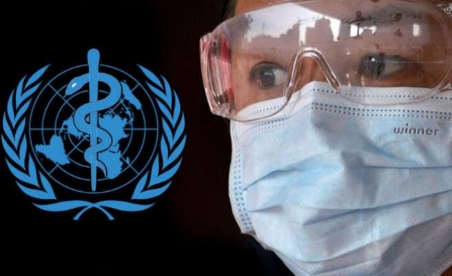 Dünya Sağlık Örgütü milyonların sorduğu soruyu yanıtladı!