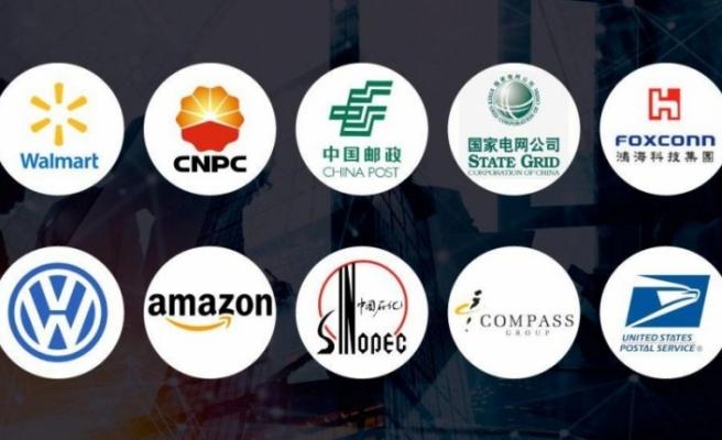 İşte dünyada en çok istihdam sağlayan 10 şirket