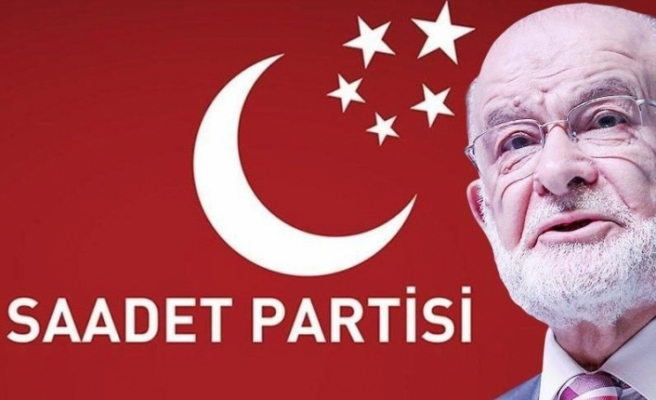 Karamollaoğlu'ndan Erdoğan'a dikkat çeken uyarı