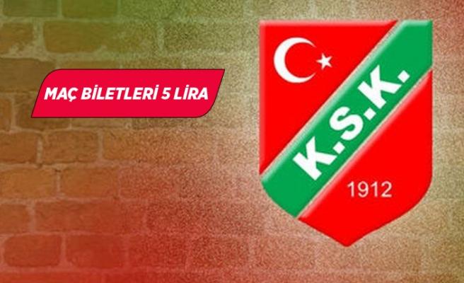 Karşıyaka'da maç öncesi dev seferberlik