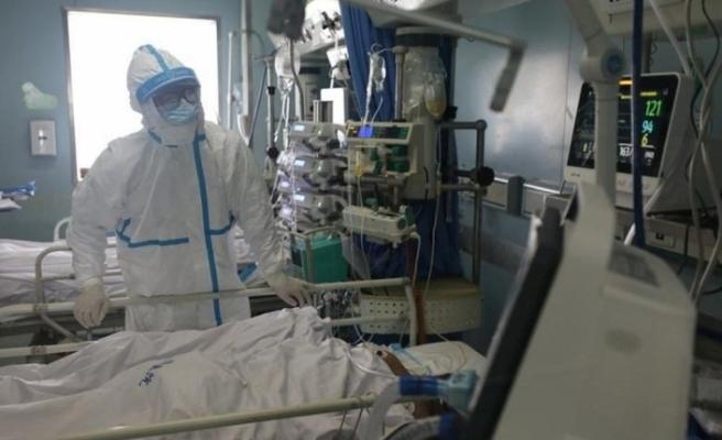 Risk çok büyük Corona virüste son durum