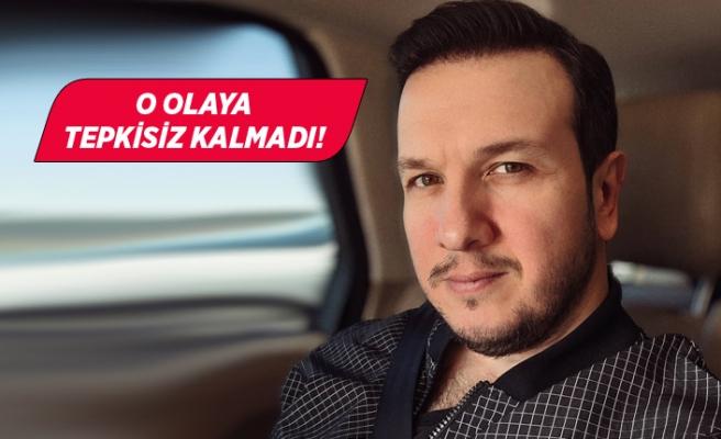Şahan Gökbakar, o restorantı Sağlık Bakanlığı'na şikayet etti!
