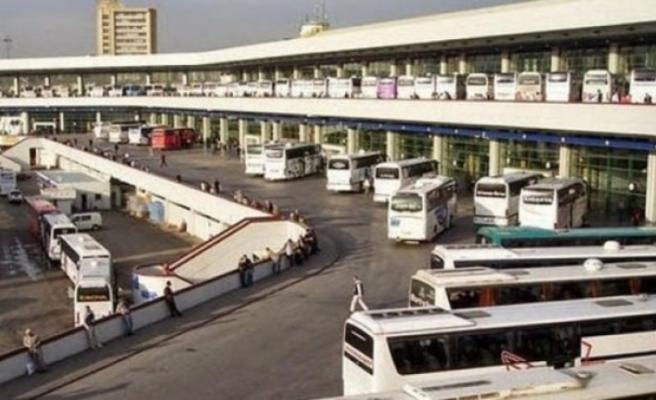 Soylu: Otobüs firmaları için sıkıyönetim ilan ediyoruz!