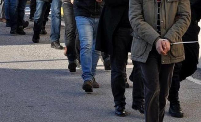 Yasa dışı bahis operasyonunda 10 kişi tutuklandı