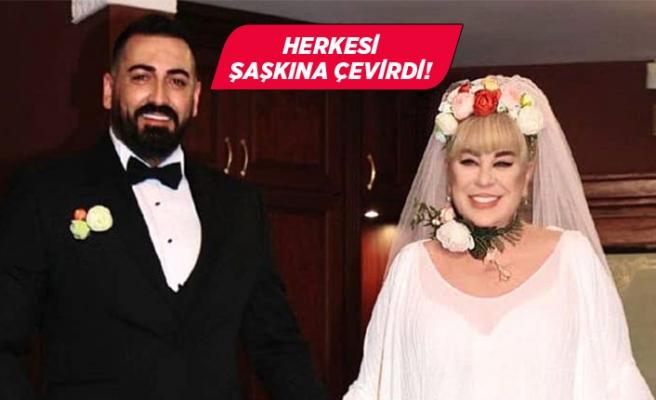 Zerrin Özer, boşandıktan sonra ilginç karar verdi!
