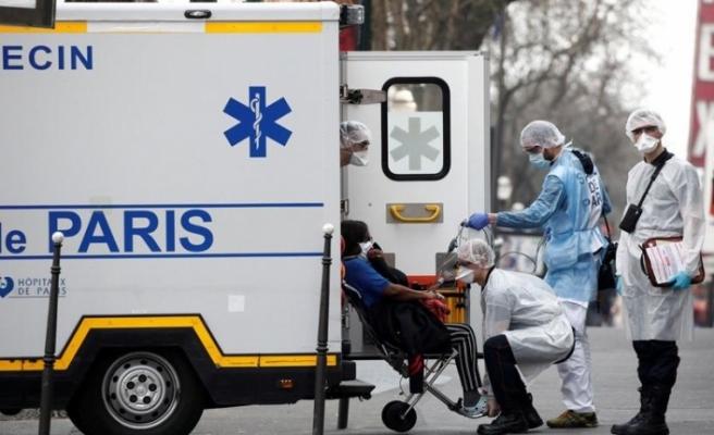 16 yaşındaki kız corona virüsünden öldü!