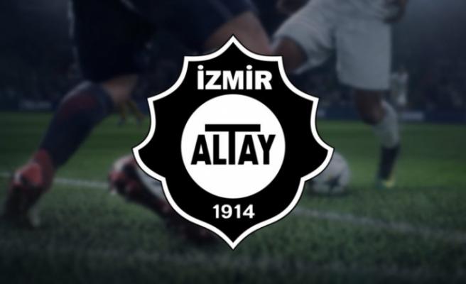 Altaylı futbolcular çalışmalarını evlerinde sürdürüyor