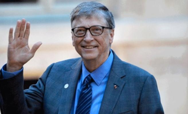 Bill Gates Microsoft yönetiminden ayrıldı