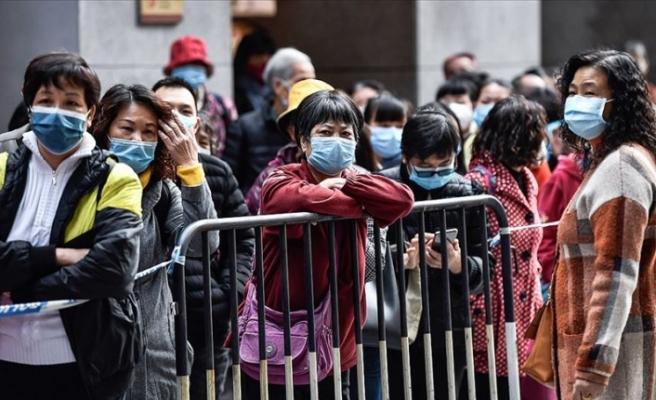Dünyada yeni tip koronavirüs nedeniyle ölenlerin sayısı 11 bini aştı