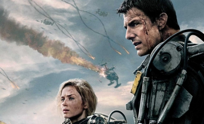 En popüler filmler (IMDb Mart 2020)