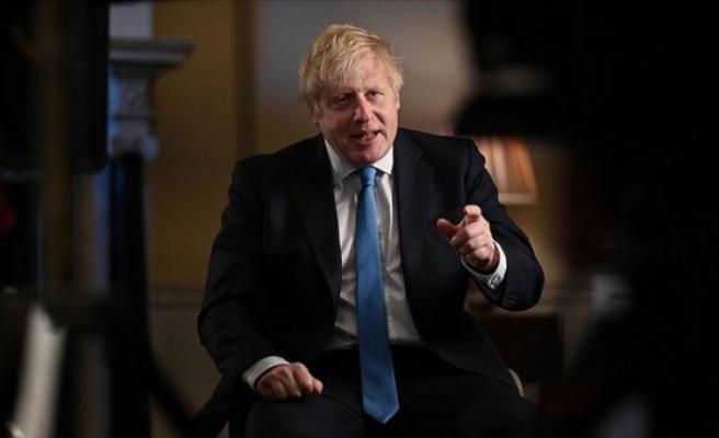 İngiltere Başbakanı Johnson: İşler daha da kötüleşecek!
