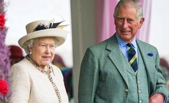 İngiltere Veliaht Prensi Charles'te virüs çıktı