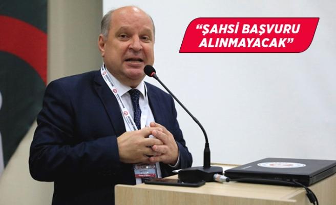 İŞKUR İzmir İl Müdürü Kadri Kabak'tan başvurular hakkında açıklama