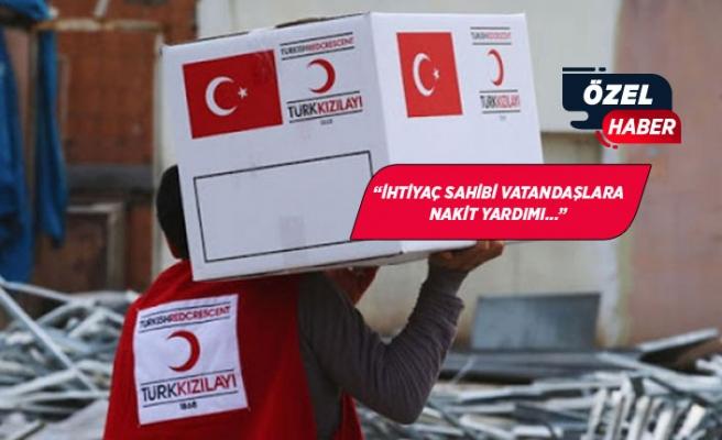 İzmir'de Kızılay'dan büyük seferberlik