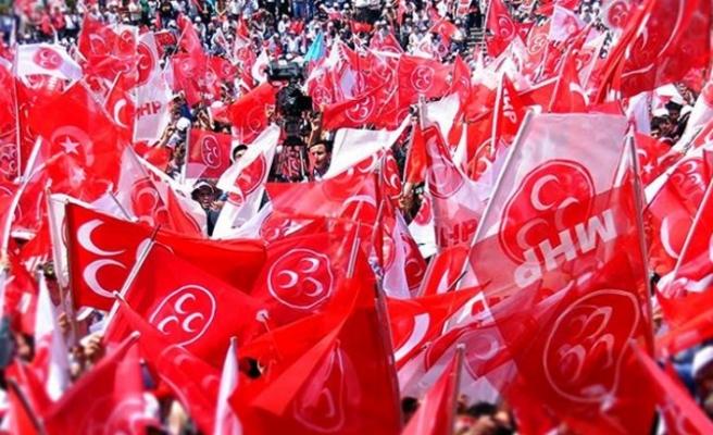 """MHP, belediye başkanlarına """"koronavirüs tedbirleri"""" yazısı gönderdi"""