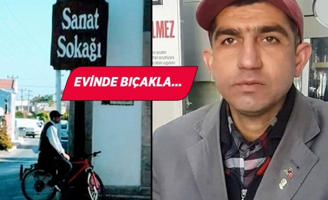 İzmir'de 13 gün içinde aynı evde ikinci ölüm