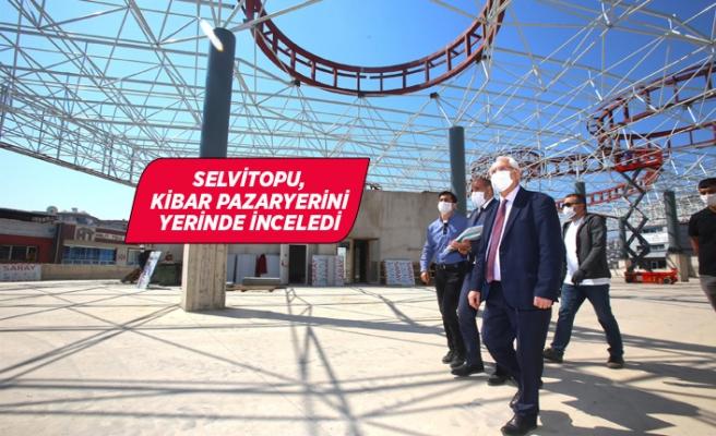 Karabağlar Belediyesi, projelerine devam ediyor