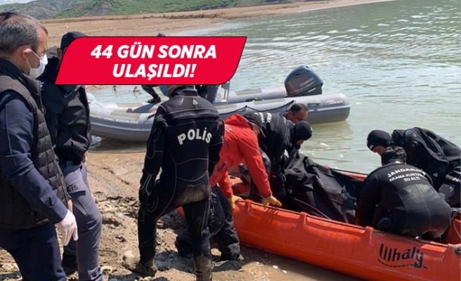 Tunceli'de kayıp Uzman Çavuş Yılmaz Güneş'in naaşına ulaşıldı