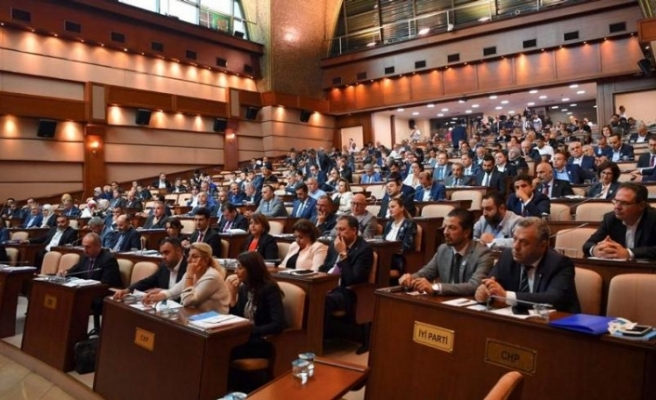 AK Parti ve MHP itiraz etti, İBB durdurdu