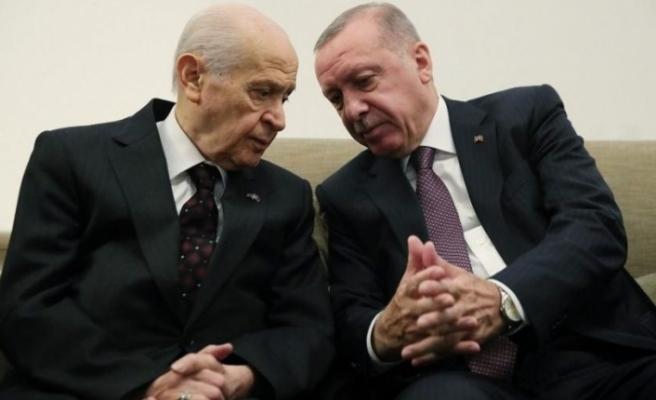 Ankara kulislerini karıştıran bomba iddia: MHP istedi, AK Parti reddetti