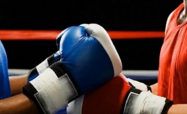 """Boks camiasından """"Milli boksör sevgilisini öldürdü"""" haberine tepki"""