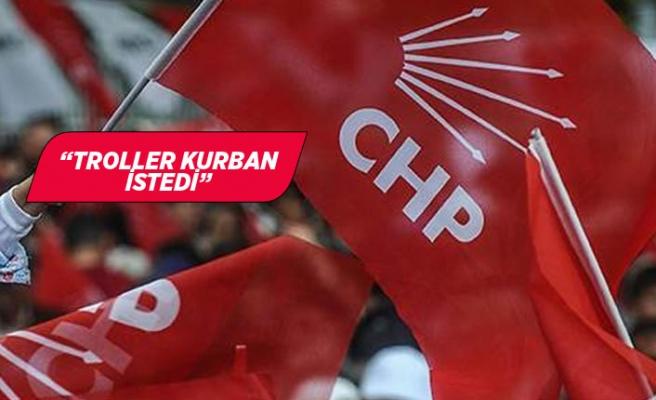 CHP'den Banu Özdemir tutuklamasına tepki!