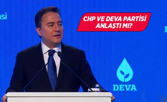 Deva Partisi Genel Başkanı Ali Babacan'dan çarpıcı açıklamalar!