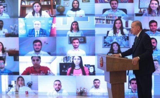 Erdoğan: Hata yapma şansımız yoktur!