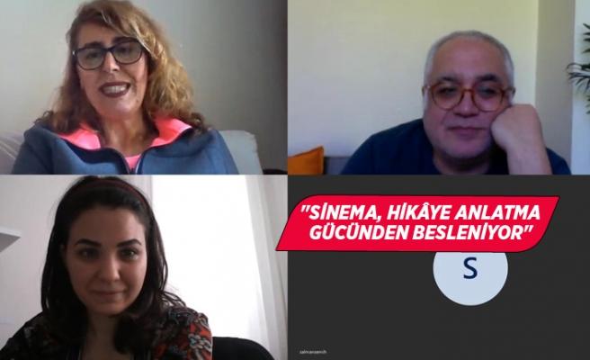 """EÜ Güzel Sanatlar, """"Çevrim İçi Söyleşi""""lerine devam ediyor"""