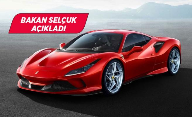 'Ferrari'si, Mercedes'i olanlar 1000 lira için başvurdu'