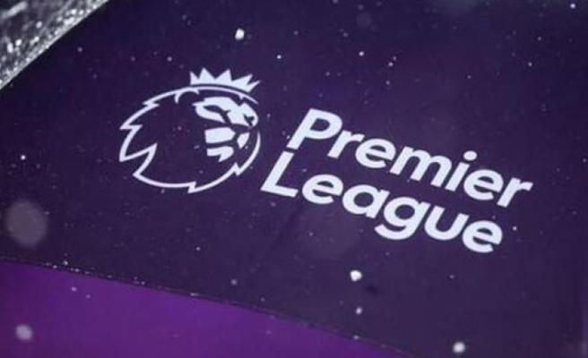 İngiltere Premier Lig'de 6 kişinin Kovid-19 testi pozitif çıktı