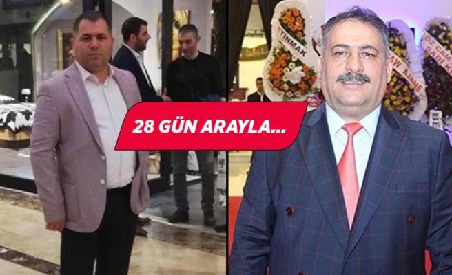 İzmir'de iki kardeş koronavirüs kurbanı!