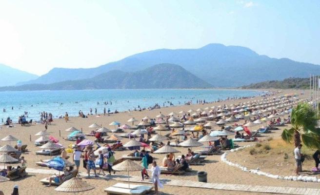 Kritik görüşme yarın! Alman turistler Akdeniz'e gelebilir