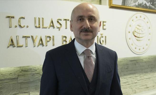 Kuzey Marmara Otoyolu 2020 sonunda tamamlanacak