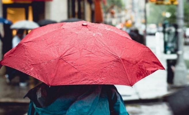 Meteoroloji'den önemli uyarı: Yurdun büyük bölümünde etkili olacak