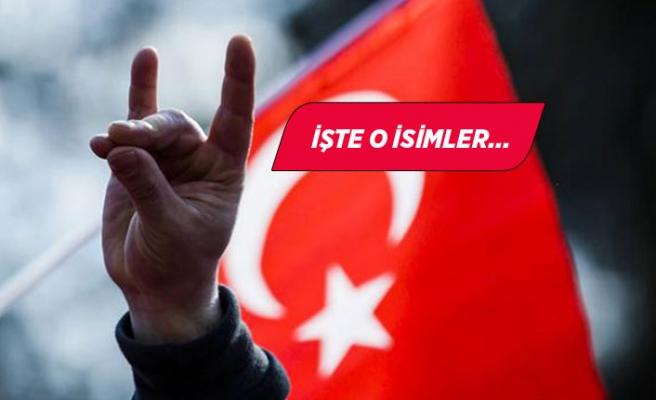MHP İzmir'de yeni başkanlık divanı belli oldu!