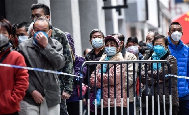 Tayland'da Kovid-19 salgınında 8,4 milyon kişi işini kaybedebilir