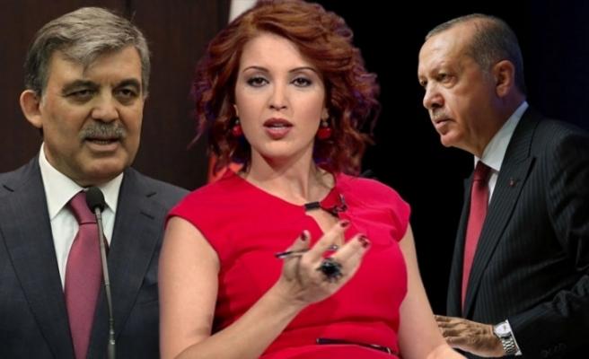 """Erdoğan'ın, Gül'den """"kurtulma"""" operasyonu!"""