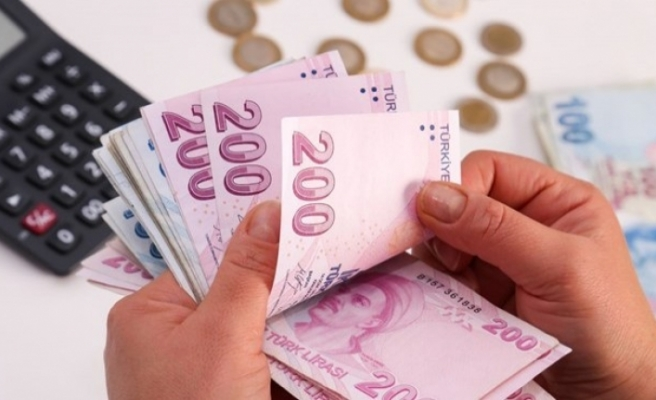 Esnaf için borç yapılandırma talebi