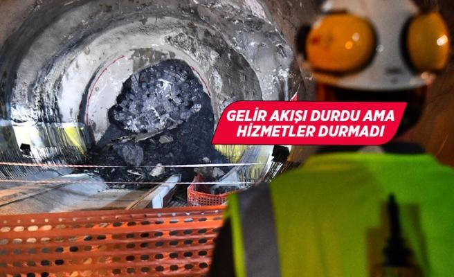 """İşte İzmir'in """"kriz belediyeciliği"""" bilançosu"""